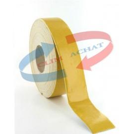 RUBAN ISOLANT BLANC (type armarflex)