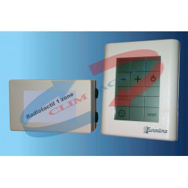Systeme Régulation Radiotactil 1 Zone (EUROCLIMA)