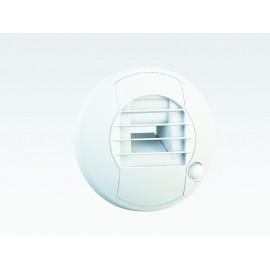 ALIZÉ hygro Vision SdB+WC ''HTP'' de 10 à 45 m3/h à piles